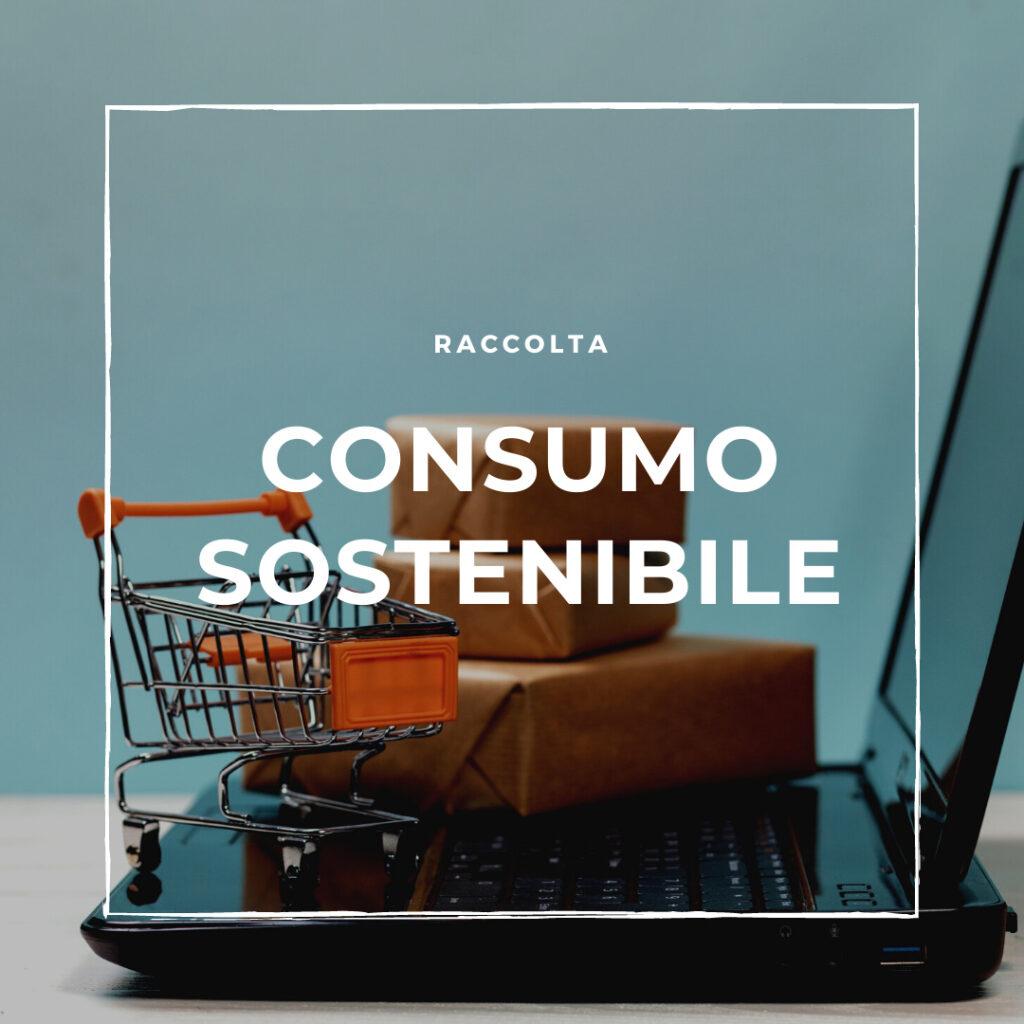 Tag Consumo sostenibile