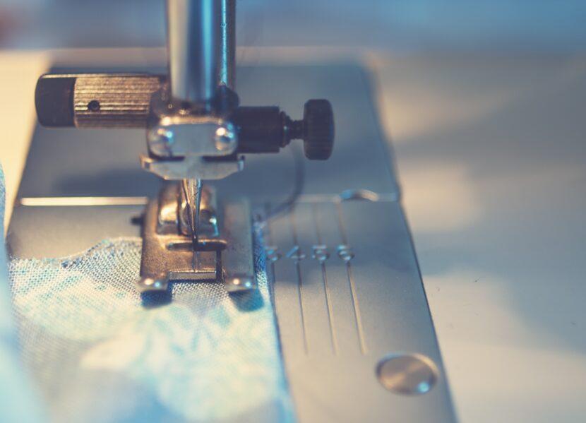 Il vero lusso? riparare i propri abiti
